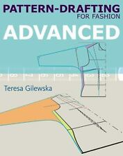 Pattern-drafting for Fashion: Advanced-ExLibrary