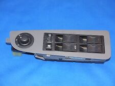 05 2005 Chrysler 300 Left Driver side Master Power switch control OEM Gray