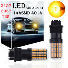 High Power Reverse Light Bulb COB LED BA15S 1156 382 For Audi A3 03-08