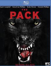 The Pack Blu-Ray Scream Factory Horror IFC Midnight Brand NEW Free shipping!