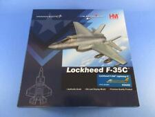 HOBBYMASTER HA6202 LOCKHEED F-35A LIGHTNING II, 1/72, MIB!