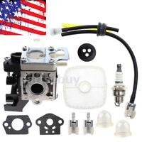 Carburetor For Echo SRM-225 GT-225 PAS-225 PE225 PPF225 SHC225  SRM225U Trimmer
