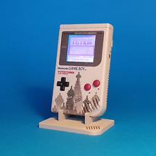 Build-to-Order!!! Custom Nintendo Game Boy Tetris Handheld System