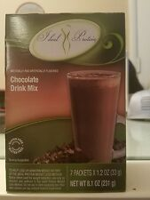 Ideal Protein Chocolate Drink Mix Bundle of 2 Boxes