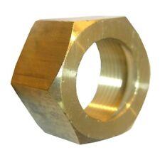Lasco 17-6169 3/4-Inch Compression Brass Nut