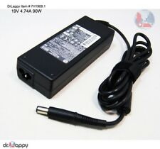 Genuine Original HP 90W Power Adapter Charger for Compaq 6510b 6515b