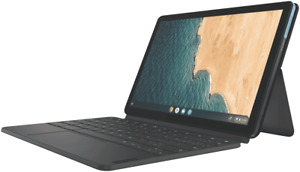 "NEW Lenovo ZA6F0017AU IdeaPad Duet 10.1"" 2-in-1 Chromebook"