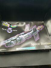 Revell Monogram Babylon 5 Space Station