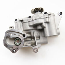 1.8TSI Engine Oil Pump Assembly For VW Golf GTI Jetta MK6 Passat CC Tiguan Eos