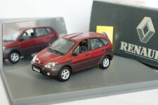 UH 1/43 - Renault Scenic RX4 Red Pack Leather