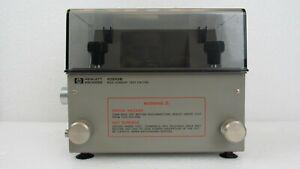 Agilent HP 42842B Bias Current Test Fixture