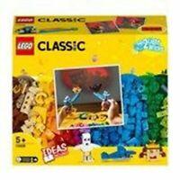 LEGO 11009 Classic Bricks and Lights Building Set