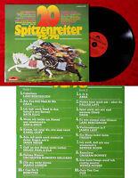 LP 20 Spitzenreiter 1975/76 (Polydor 2413 503) D