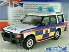 LAND ROVER DISCOVERY MODEL POLICE CAR UK 1:36 SCALE RICHMOND MK1 EMERGENCY K8