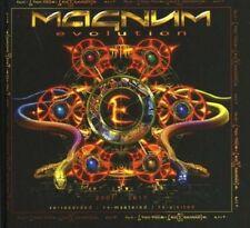 MAGNUM / EVOLUTION * NEW CD 2011 * NEU *