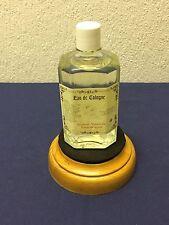 Eau De Cologne Natural Scent Perfumed Lotion 125 ml France