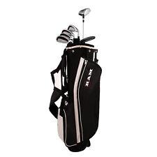 Ram Golf SGS Ladies Right Hand Golf Clubs Starter Set w/ Stand Bag -Steel Shafts