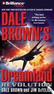 Dale Brown's Dreamland: Revolution 10 by Dale Brown and Jim DeFelice (2012) 06