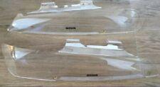 RaRe NissaN Oem s14 Kouki Headlight Protector Covers 200sx 240sx JDM s14a SR20