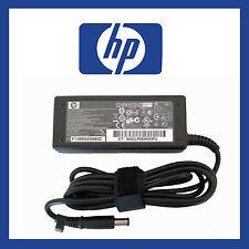 Caricabatterie ORIGINALE alimentatore HP G60 COMPAQ PRESARIO CQ60 65W 18.5V 3.5A