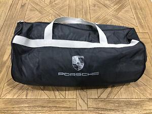 Porsche 911-991 R OEM Factory Genuine Original Equipment Indoor Car Cover