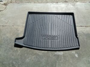 """MG HS GENUINE  BOOT LINER PROTECTOR WITH HS LOGO A PERFECT FIT """"NEW PRODUCT"""""""