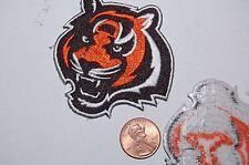 "Cincinnati Bengals 2 5/8"" 2004-Present Alternate Logo Football"