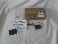 KENWOOD KCA-RC700 CAR RADIO STEREO STEERING WHEEL REMOTE CONTROL