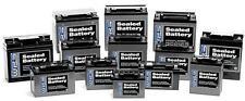WPS - CTX20H-BSA - Maintenance Free Sealed Battery, CTX20H-BSA