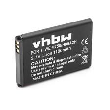 BATERIA para Huawei Router E5200C, E5200W, E5220