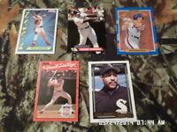 Mixed Lot of 20 Baseball Sports Cards (LOT #7) 1988-1993