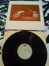 AERIAL FX - WATCHING THE DANCE LP EX!!! ORIGINAL KAMERA RECORDS FRANCE RADIOHEAD