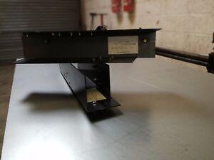 Set of Mazda MX5 Chassis rails repair panels