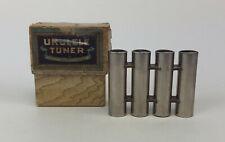 vintage Ukulele Tuner pitch pipe