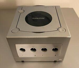 Nintendo GameCube Platinum - DOL-101