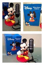 Telefono  Fisso Michey Mouse