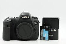Canon EOS 6D 20.2MP Digital SLR Camera Body #923