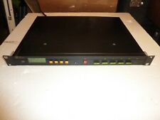 DAK HTX-500 Spike Protector 6 Port Outlet Power Surge Protector Strip - Works