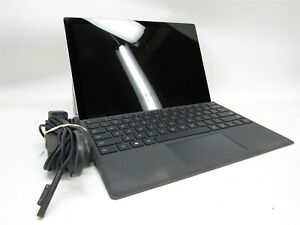 Microsoft Surface Pro 4 1724 Intel Core i7-6650U 2.20GHz 16GB RAM 512GB SSD