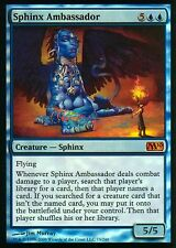 Sphinx Ambassador FOIL | NM | m10 | Magic MTG