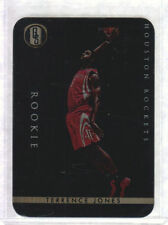 Panini Houston Rockets Original Single Basketball Cards