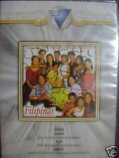 Tagalog/Filipino Movie: FILIPINAS DVD