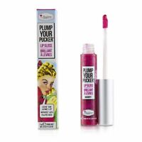 TheBalm Plum Your Pucker Lip Gloss - # Magnify 7ml Lip Color
