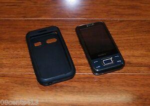 Huawei M750 -Silver (MetroPCS) CDMA 1.3 MP Cellular Phone ONLY **READ**