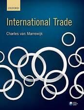 International Trade by Charles van Marrewijk (Paperback, 2017)