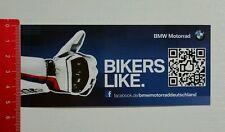 Aufkleber/Sticker: BMW Motorrad (201016104)