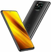 Xiaomi Poco X3 NFC 64GB 6GB Dual SIM Unlocked GSM International Version Gray