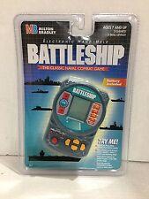 1995 Milton Bradley Electronic Battleship Handheld Video Game Arcade NEW Sealed
