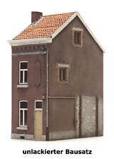 Artitec 10.345 - 1:87: Belgische Arbeiterwohnung, Bausatz, unlackiert - NEU