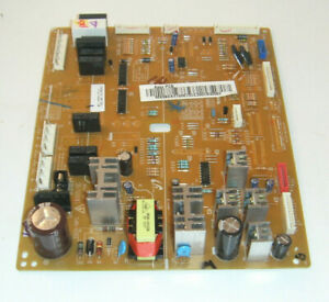 Samsung Refrigerator: Electronic Control Board #DA41-00670C (P411)